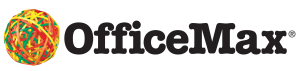 OfficeMax Rubberband Logo