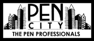 Pen City logo