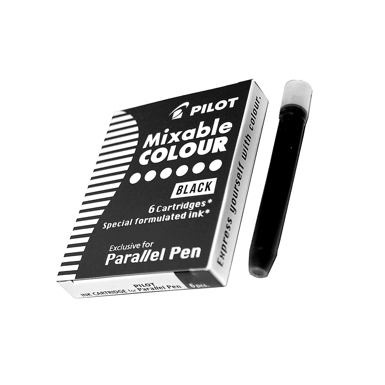 Parallel Ink Cartridges